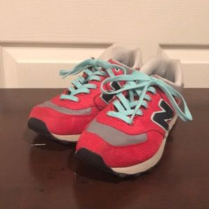 New Balance 574 sneakers women's size 7